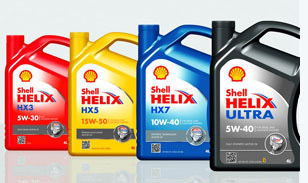 Sole Agent in Sri Lanka for Shell Lubricants (Private) Ltd